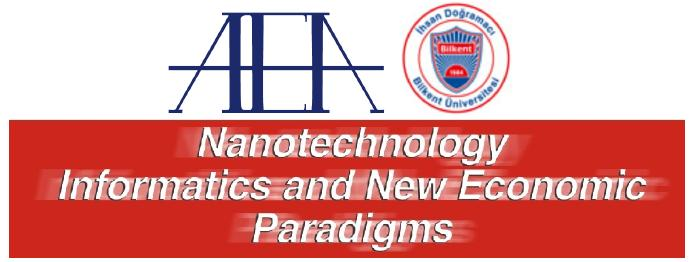 AEA                                     Conference on Nanotechnology,                                     Informatics and New Economic                                     Paradigms